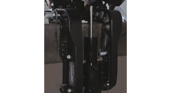 Picture of Power Tilt Models Available